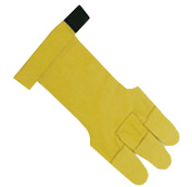 Archery Leather Shooting Glove