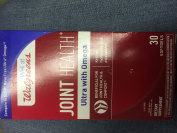 walgreens joint health ultra with omega