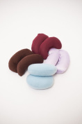 TalkTools Sensory Bean Bag Kit - Set of 8 - Speech Therapy Tools - Occupational Therapy Tools