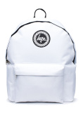 Hype Backpack Bags Rucksack | HYPE WHITE BACKPACK | School Travel Day bag | MANY COLOURS