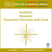 1000 Years of Classical Music, Vol. 17