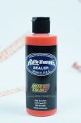 Createx Colours Auto-Air Auto Borne Sealer Process Orange 6005 120ml Airbrush & Custom Paints. by SprayGunner