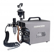 TAMIYA Air brush system No.53 SPRAY-WORK POWER AIR COMPRESSOR