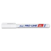 Mrk 96871 Pro-Line Fine Point Paint Marker44; White