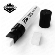 Daler Rowney - 301 - FW Refillable Mixed Media Art Marker - Single - 10.0mm Flat Tip