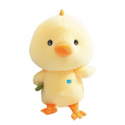 BESTLEE Yellow Chick Plush Toy 53cm/20.8 inch