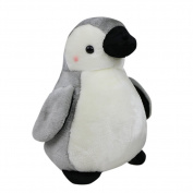 BESTLEE Stuffed Penguin Plush Animal Toy for Babies and Children
