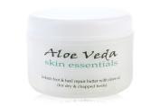 Aloe Veda Kokum Foot & Heel Nourishing Butter With Clove Oil, 100 gm