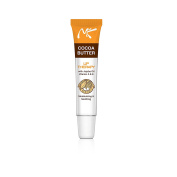 (6 Pack) NICKA K Cocoa Butter Lip Therapy