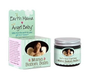Earth Mama Angel Baby Bottom Balm 60ml Pregnancy Body Care / Beauty Care / Bodycare / BeautyCare