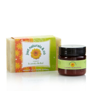 Just Naturals Natural Eczema Relief Kit
