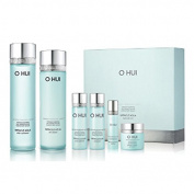 [K-Beauty] O HUI Miracle Aqua Skin Care (High Moisture) Special Set