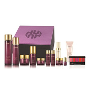 [K-Beauty] O HUI Age Recovery Perfection Star Antiagning Special Full Set