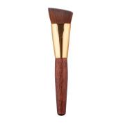 Hunputa 1PC Pro Makeup Beauty Cosmetic Face Powder Blush Brush Foundation Brushes Tool