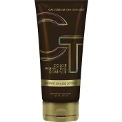 New Sunshine California Tan Colour Perfecting Complex Instant Sunless Lotion, 180ml