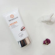 New MODELO Expert Sunblock SPF 50+ PA+++ 50ml / Korean Cosmetics