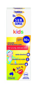 SunSense Kids Roll On with SPF50 and Sunscreen 50 ml by SunSense
