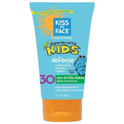Kiss My Face Kids Natural Mineral Sunscreen Lotion, SPF 30 120ml
