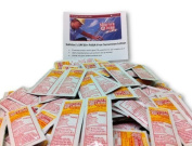 Sunscreen Lotion 1000 Packets SPF30+ and PABA-free