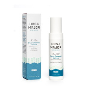 URSA MAJOR Force Field DAILY defence LOTION with SPF 18