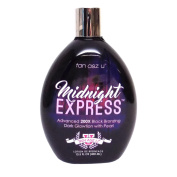 Tan Asz U MIDNIGHT EXPRESS 200X Black Bronzer - 400ml
