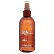 Piz Buin Tan & Protect Tan Intensifying Spray SPF 15 150ml