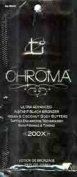 3 Packets of Chroma Tanning Lotion Bronzer