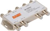 BAMF 8-Way Coax Cable Splitter Bi-Directional MoCA 5-2300MHz
