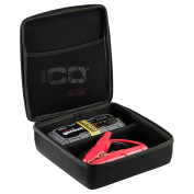 Caseling Hard CASE for NOCO Genius Boost Plus GB40 1000 Amp 12V UltraSafe Lithium Jump Starter.