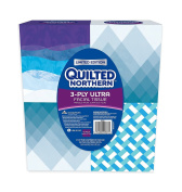 Quilted Northern Ultra Facial Tissue Cube