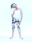 YogaBerries Capri KIDS Leggings