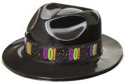Birthday Cheer 60th Birthday Gangster Hat