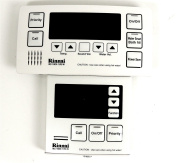 Rinnai Deluxe Water Heater Controller Set