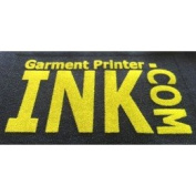 Laser Transfer Flock Sheets for Garment Transfers , Yellow