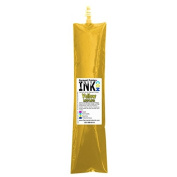 DuPont 500ml DTG ink bag for the Anajet mPower MP5 and MP11 , Yellow