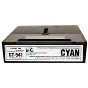 Brother GT-541 / GT-782 250ml DTG Ink Cartridges , Cyan