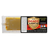 Image Armour DTG Ink Cartridges for Anajet Sprint 220ml , Yellow