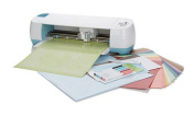 Cricut Explore Air Die-Cutting Machine with Digital Images,Embedded Bluetooth