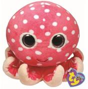 TY Beanie Boos 15cm Ollie Octopus, Perfect Plush!