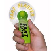 TOYSnPLAY Light Up LED Fart Blaster Fan