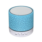 Bluetooth Speakers,AutumnFall Portable Mini Wireless Stereo Bluetooth Speaker for iPhone Tablet PC FM