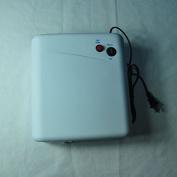 G-Beauty : White 110V-220V 36W UV Lamp Gel Curing Lamp Light Nail Dryer Nail Art
