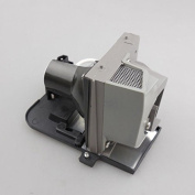 Artki Replacement Projector lamp with housing BL-FP230B Fit for Optoma DX205 DX625 DX627 DX733 EP719H EP749 TX800 DX734
