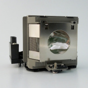 Artki Replacement projector lamp with housing AN-K2LP Fit for SHARP DT-400/ XV-Z2000 projector