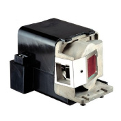 Artki Replacement projector lamp with housing 5J.J3S05.001 Fit for BENQ Projector MS510/MW51/MW512/MX511
