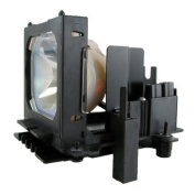 Artki Replacement projector lamp with housing SP-Lamp-016 Fit for ASK C450/ C460/ LP850/ LP860/ DP8500x projector