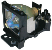 Artki Replacement projector lamp with housing 5J.J6D05.001 Fit for BENQ Projector MS502+/MS502P/MX503+/MX503P