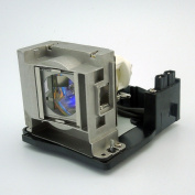 Artki Replacement Projector lamp with housing VLT-XD2000LP Fit for Mitsubishi WD2000/ XD1000U/ XD1000/ WD2000U/ XD2000U/ XD2000 Projector