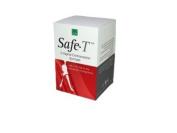 Safe-T Pack of 3 Hormone-Free Vaginal Contraceptive Sponges