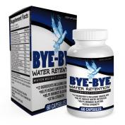 Bye-Bye Water Retention